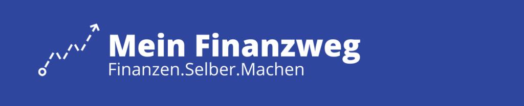 Dies ist das Banner von https://mein-finanzweg.de