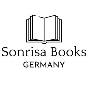 Logo von Sonrisa Books Germany, publisher auf amazon